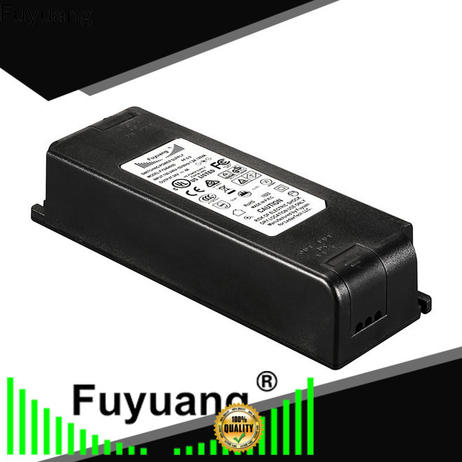 Fuyuang voltage led power supply production for Audio