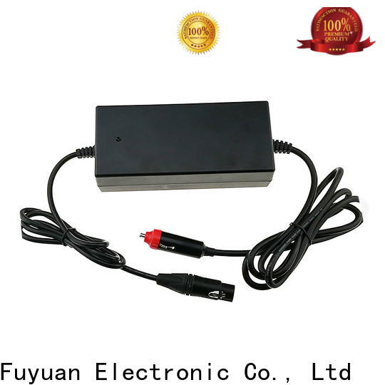 Fuyuang highest dc dc battery charger supplier for Robots