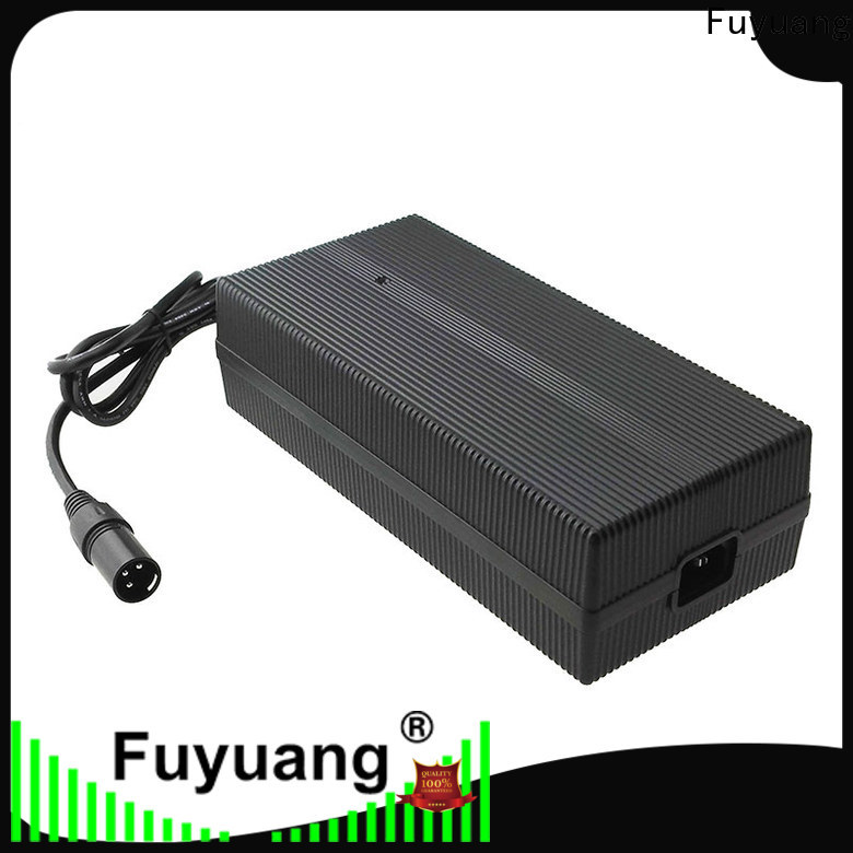Fuyuang new-arrival power supply adapter in-green for Robots