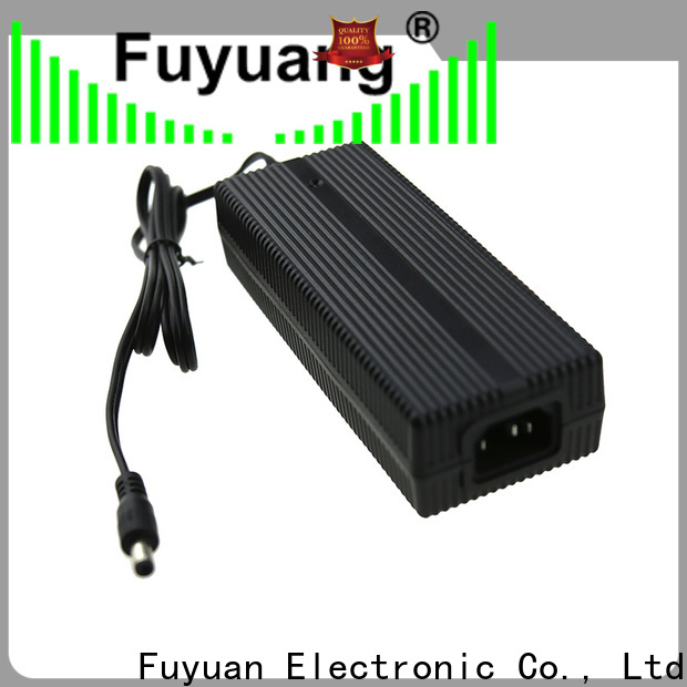 Fuyuang best lifepo4 battery charger for Electric Vehicles