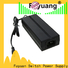 Fuyuang acid battery trickle charger supplier for Robots