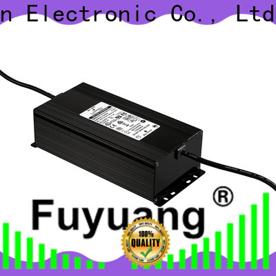 Fuyuang newly laptop battery adapter for LED Lights