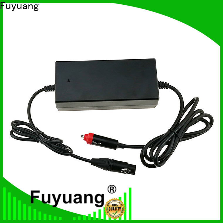 Fuyuang dc dc power converter supplier for LED Lights