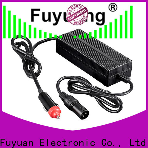 dc-dc converter input certifications for Electric Vehicles