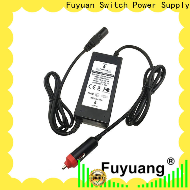 Fuyuang high-energy dc dc power converter owner for Audio