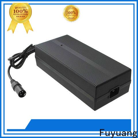Fuyuang heavy ac dc power adapter China for Electric Vehicles