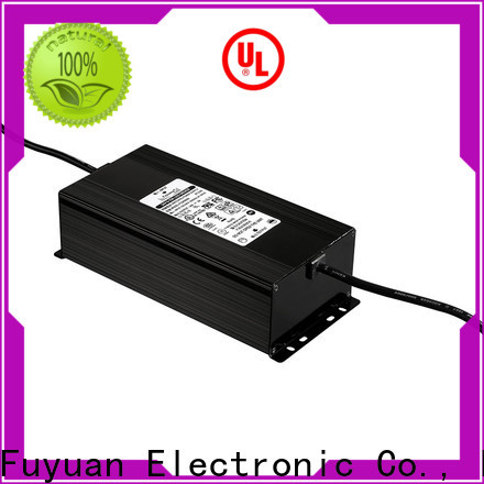 Fuyuang universal laptop power adapter experts for Electric Vehicles