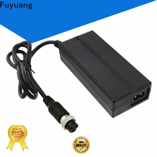 Fuyuang high-quality lead acid battery charger for Robots