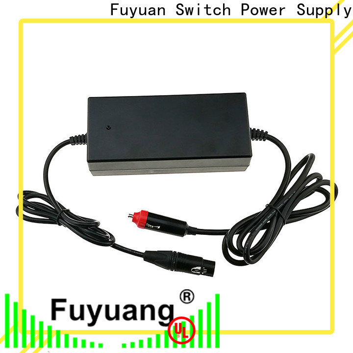 Fuyuang nice dc dc battery charger supplier for Medical Equipment