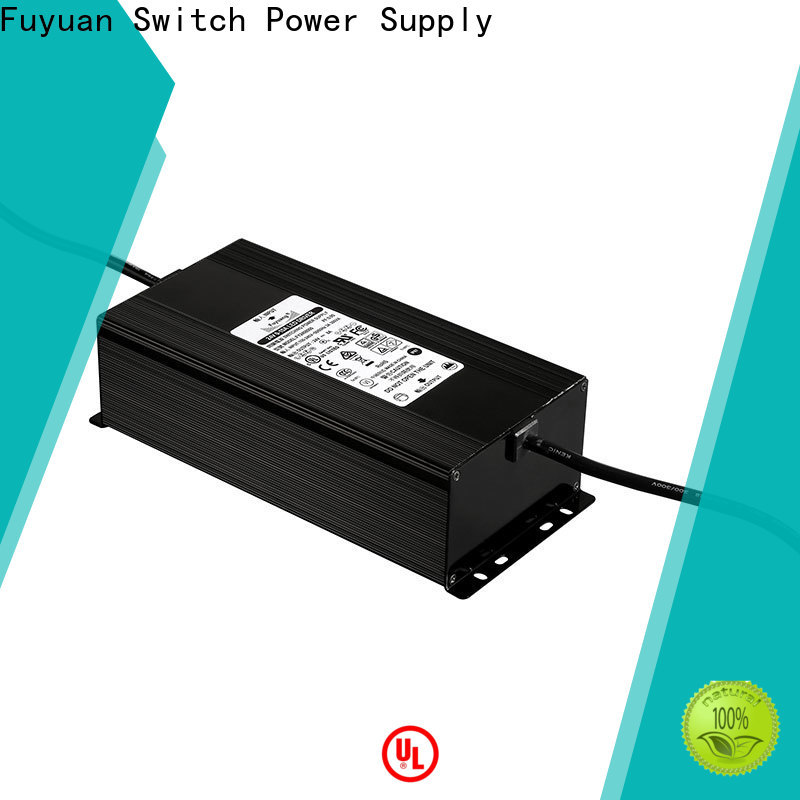 Fuyuang power supply adapter for Electric Vehicles