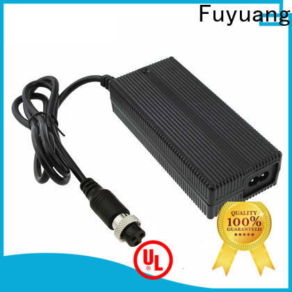 Fuyuang skateboard lithium battery chargers factory for Medical Equipment