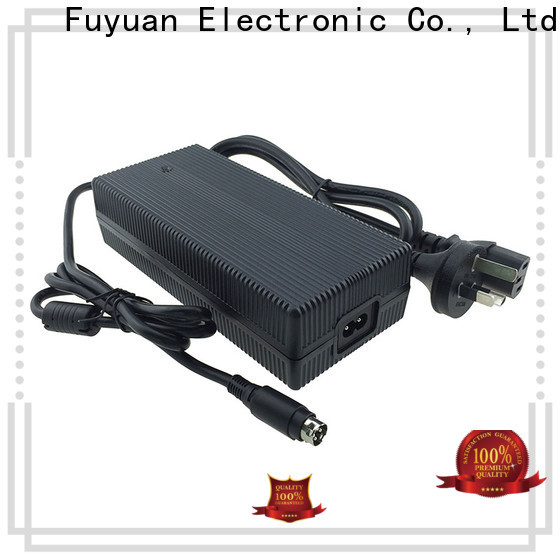 Fuyuang global lithium battery chargers for Audio