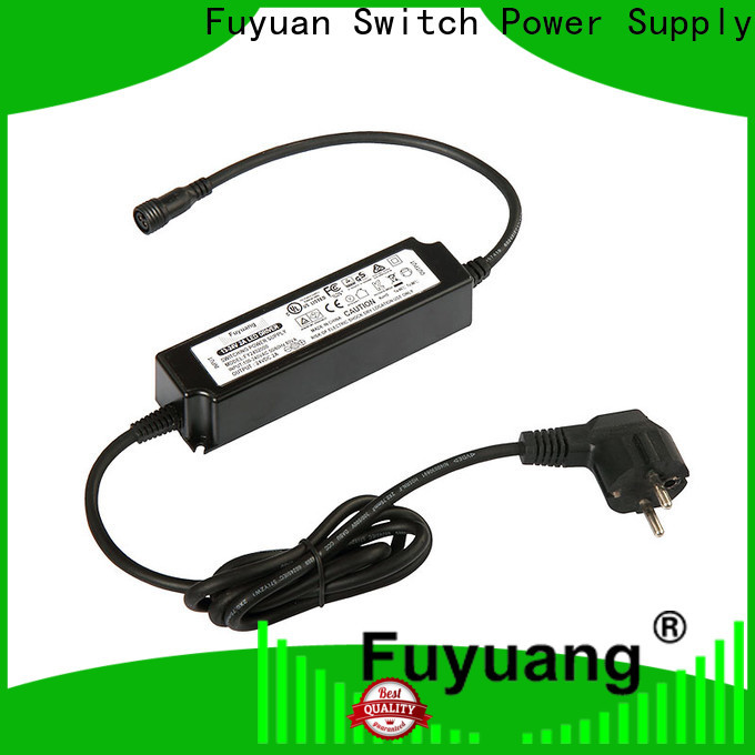 Fuyuang fine- quality waterproof led driver assurance for Electrical Tools