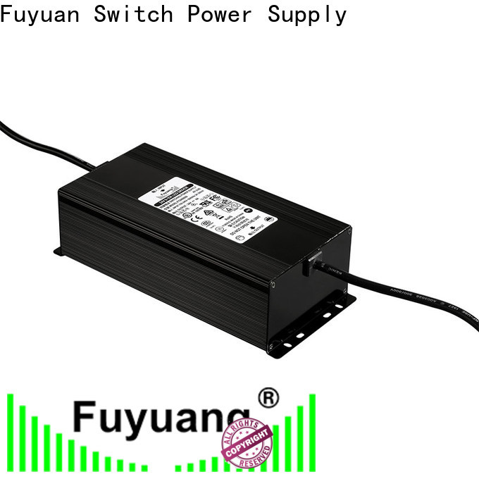 Fuyuang 10a laptop adapter popular for LED Lights