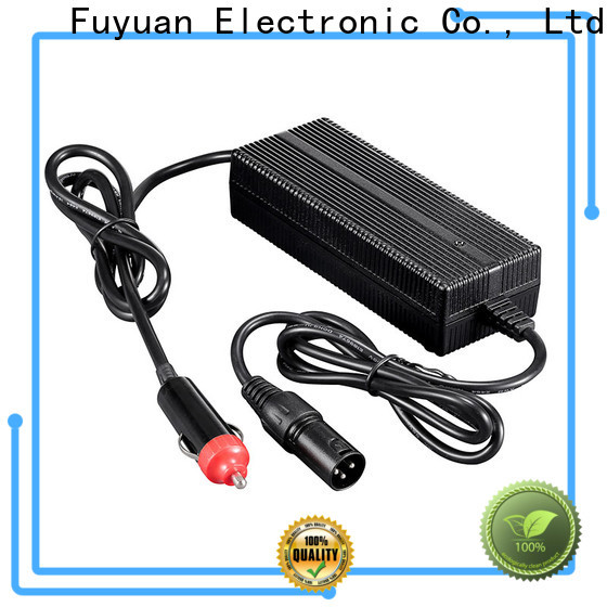 Fuyuang nice dc dc power converter manufacturers for Electric Vehicles