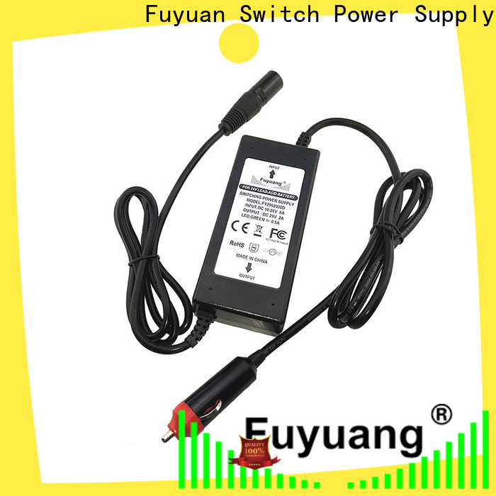 Fuyuang technology dc dc battery charger manufacturers for Batteries