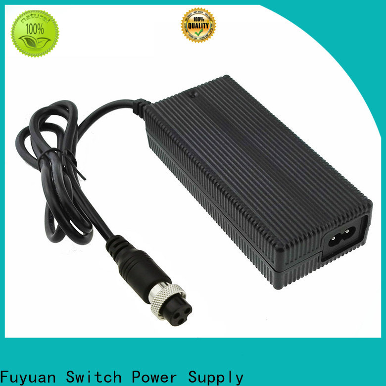 Fuyuang ul lithium battery charger manufacturer for Audio