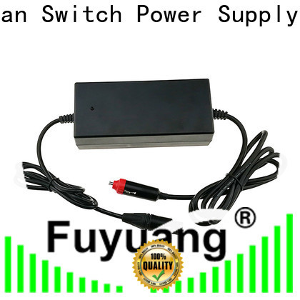 Fuyuang panels dc-dc converter certifications for Electric Vehicles
