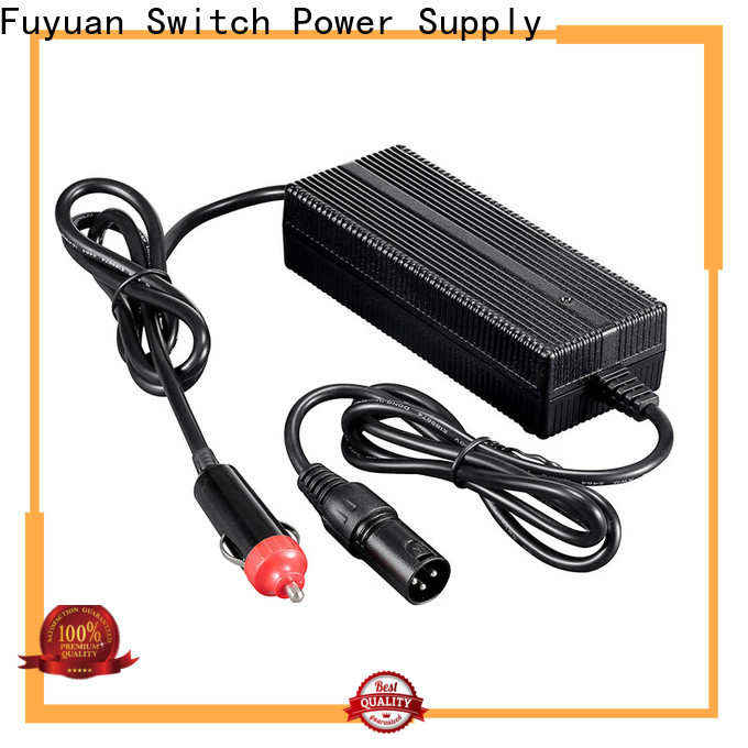 Fuyuang technology dc-dc converter experts for Robots