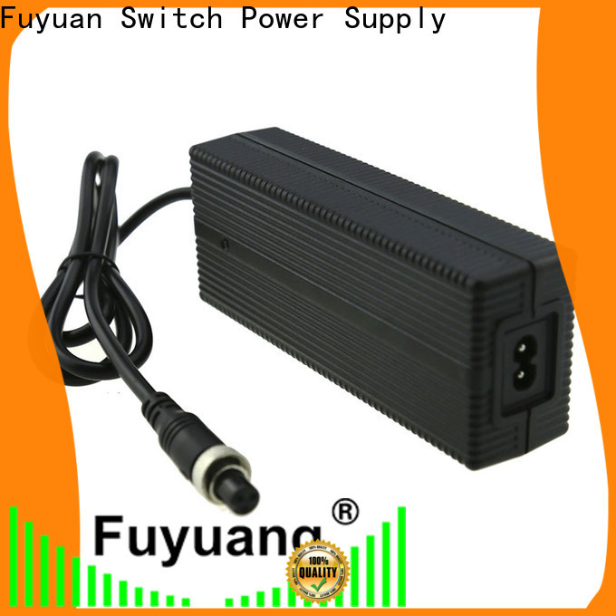 Fuyuang 200w power supply adapter experts for Electric Vehicles