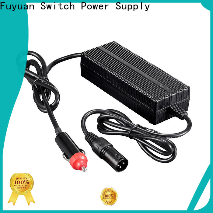 Fuyuang excellent dc-dc converter resources for Electric Vehicles