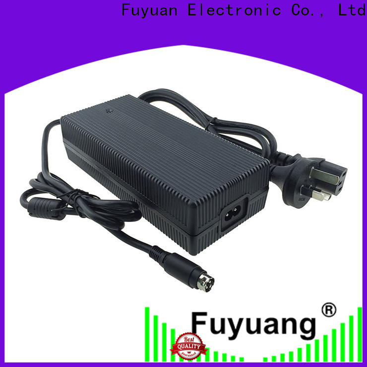 Fuyuang high-quality ni-mh battery charger supplier for Batteries
