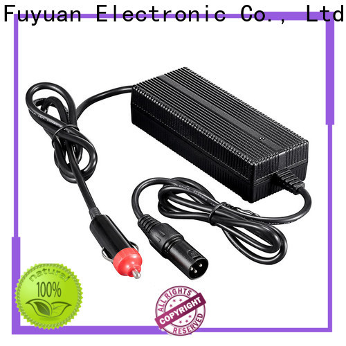 Fuyuang effective dc dc battery charger experts for LED Lights
