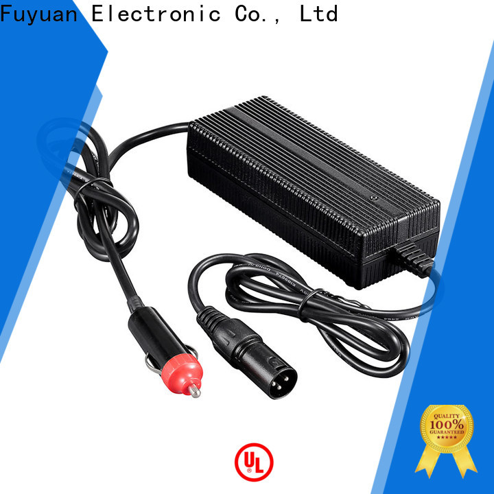 Fuyuang highest dc-dc converter manufacturers for Electric Vehicles