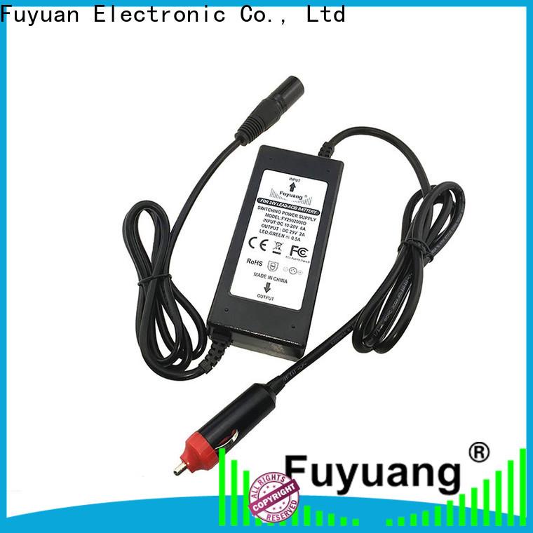 clean dc dc battery charger 10v48v experts for Batteries