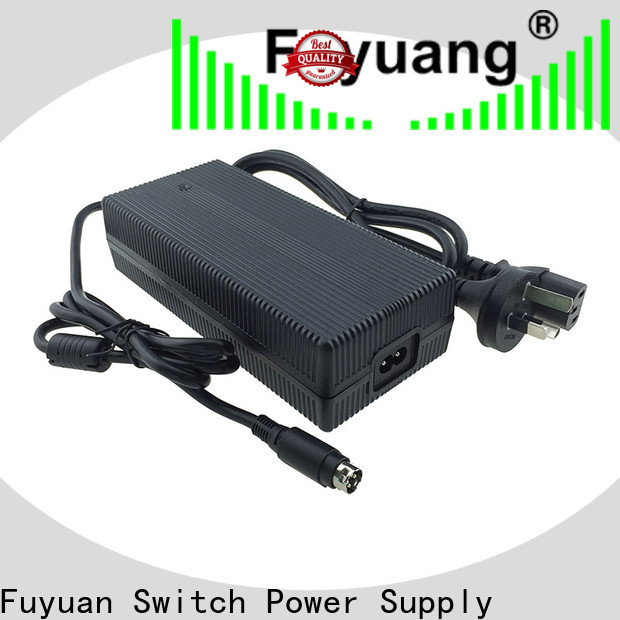 Fuyuang lead ni-mh battery charger manufacturer for Audio