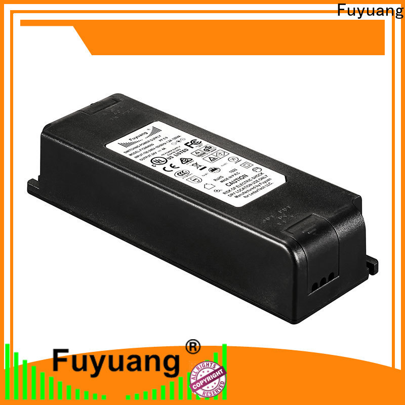 Fuyuang 75w led power driver production for Robots