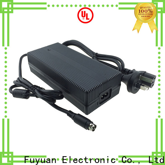 Fuyuang lifepo4 charger for Medical Equipment