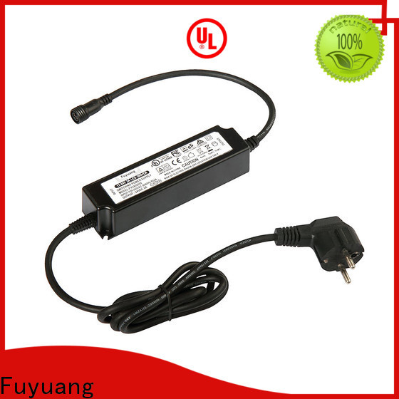 Fuyuang ip66 led power driver solutions for Audio