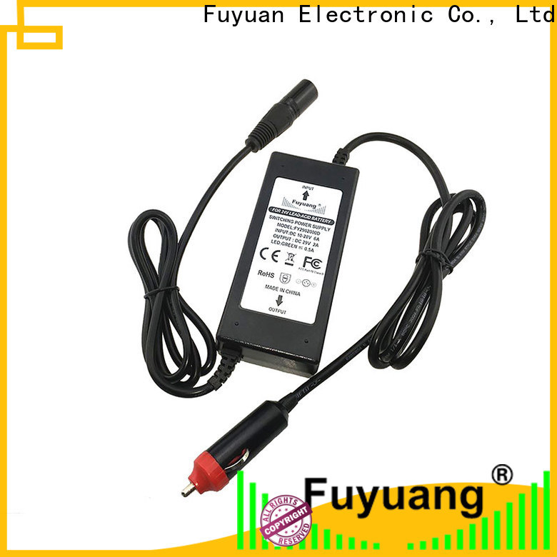 clean car charger emc steady for LED Lights