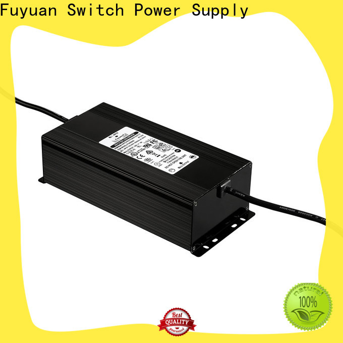 Fuyuang heavy laptop charger adapter experts for Robots