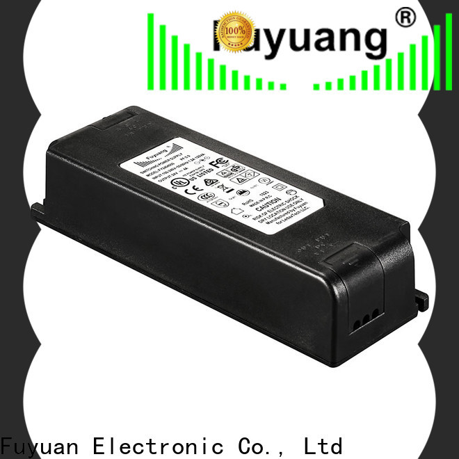 Fuyuang 100w led power supply production for Electric Vehicles