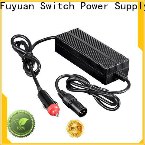 Fuyuang practical car charger supplier for Medical Equipment