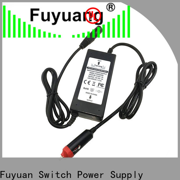 Fuyuang high-energy dc dc power converter steady for LED Lights