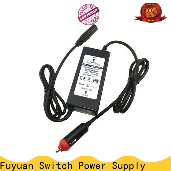 Fuyuang excellent dc dc power converter steady for Electric Vehicles