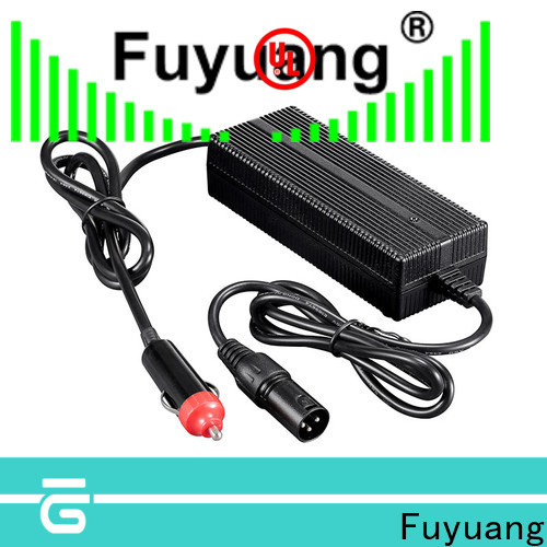 Fuyuang battery dc dc power converter steady for Electric Vehicles
