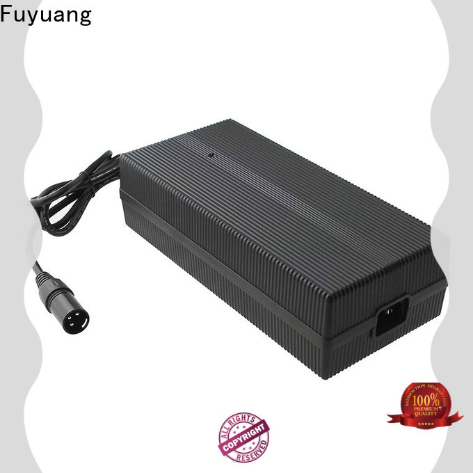 Fuyuang laptop power adapter experts for Medical Equipment