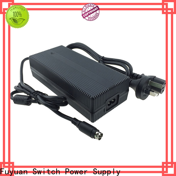 Fuyuang newly lifepo4 battery charger vendor for Batteries