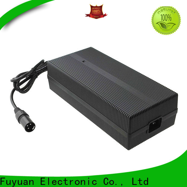 Fuyuang low cost ac dc power adapter China for Audio