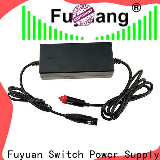 Fuyuang clean dc dc power converter certifications for LED Lights
