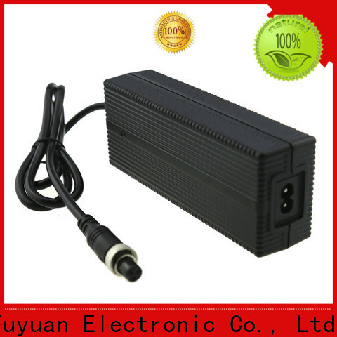 Fuyuang low cost laptop adapter experts for Electric Vehicles