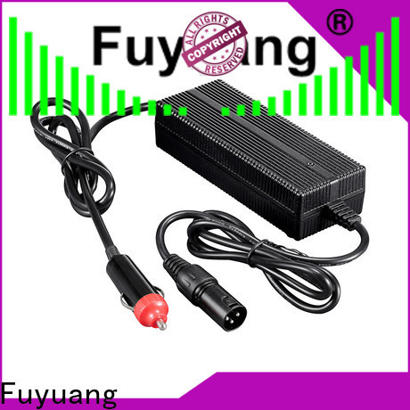 Fuyuang customized car charger for LED Lights