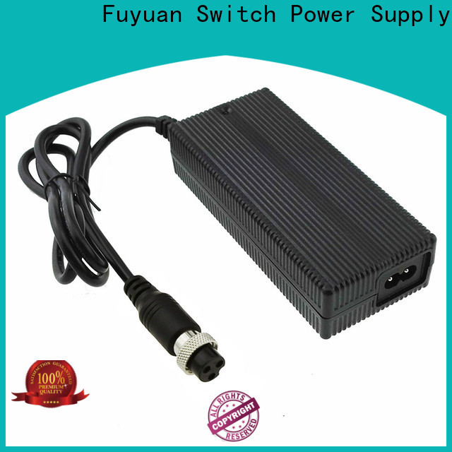 Fuyuang best lifepo4 battery charger producer for Electric Vehicles