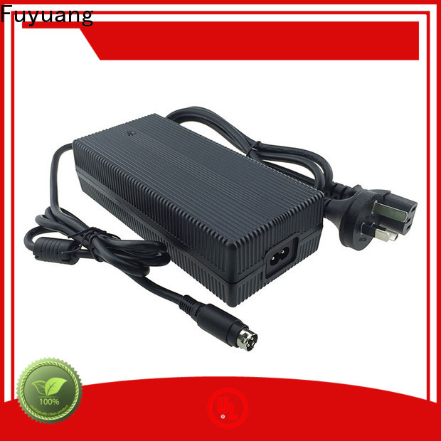 Fuyuang quality lithium battery chargers for Batteries