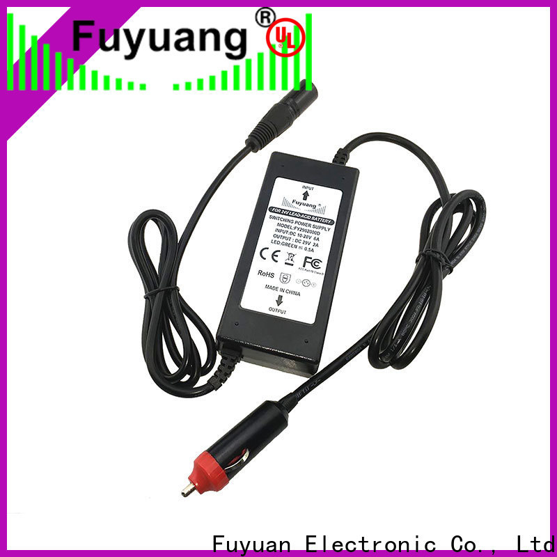dc dc battery charger lithium experts for Electric Vehicles