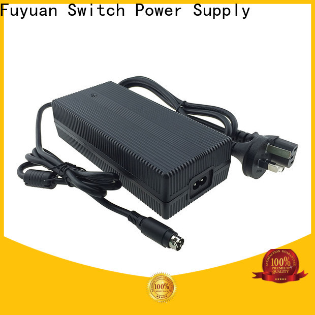 Fuyuang 48v lifepo4 charger supply for Batteries